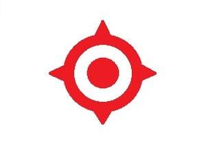 Nichinan, Miyazaki - Image: Flag of Nichinan Miyazaki