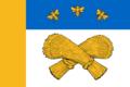 Flag of Shatsky rayon (Ryazan oblast).png