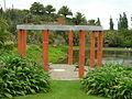 Flickr - brewbooks - Lake at Paloma Gardens.jpg