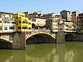 Florence, Ponte Vecchio - panoramio - Frans-Banja Mulder.jpg