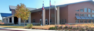 Flower Mound, Texas - Image: Flower Mound Community Activity Center