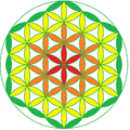 Flower of life green-rainbow.png