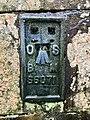 Flush Bracket Crosthwaite, Saint Mary the Virgin.jpg