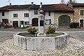 Fontaine place Mairie Montagna Templier Montlainsia 6.jpg