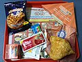 Food in Rajdhani Express Indian Railways.jpg
