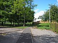 Footpath from the Heritage Centre - geograph.org.uk - 452680.jpg