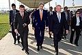 Ford Motor Co. Officials Escort Secretary Kerry As He Arrives For Tour of New Factory in India Amid Vibrant Gujarat Summit (16259763921).jpg