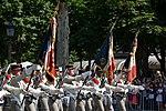 Foreign Legion Bastille Day 2013 Paris t112320.jpg