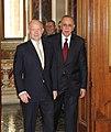 Foreign Secretary with Prime Minister Abdurrahim al-Kib (7261900570).jpg