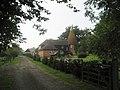 Forsham Oast, Wassall Lane, Rolvenden Layne, Kent - geograph.org.uk - 333425.jpg