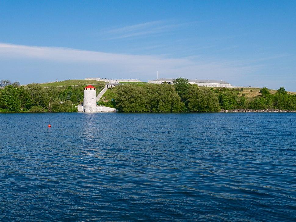 Fort Henry Kingston Ontario 1