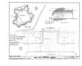 Fort Monroe, Main Gate, U.S. Routes 60 and 258, Hampton, Hampton, VA HABS VA,28-HAMP,2E- (sheet 1 of 8).png