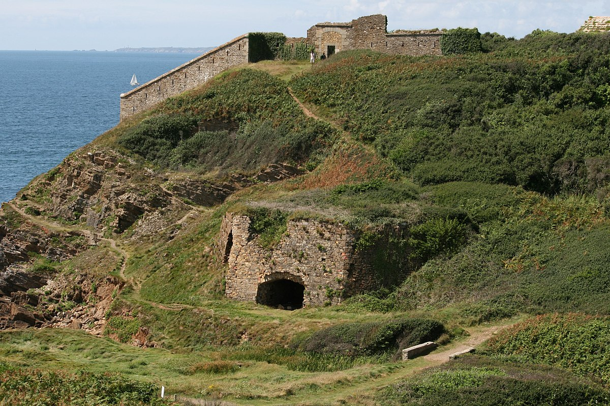 Fort de la Fraternité - Wikipedia