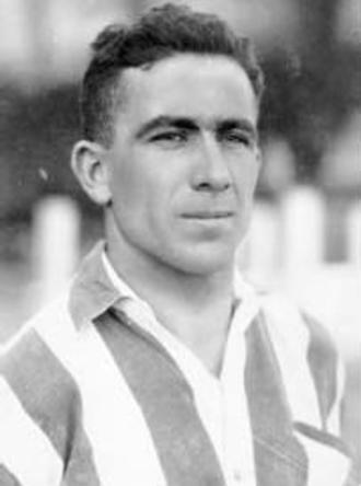 Agustín Sauto Arana - Bata in the 1930s.