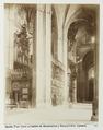 Fotografi av Sevilla. Tras-Coro y Capillas de Encarnacion y Pureza chica, Catedral - Hallwylska museet - 104784.tif