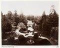 Fotografi från Villa Tasca. Palermo, Italien - Hallwylska museet - 106716.tif