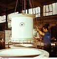 Fotothek df n-15 0000254 Facharbeiter für Sintererzeugnisse.jpg