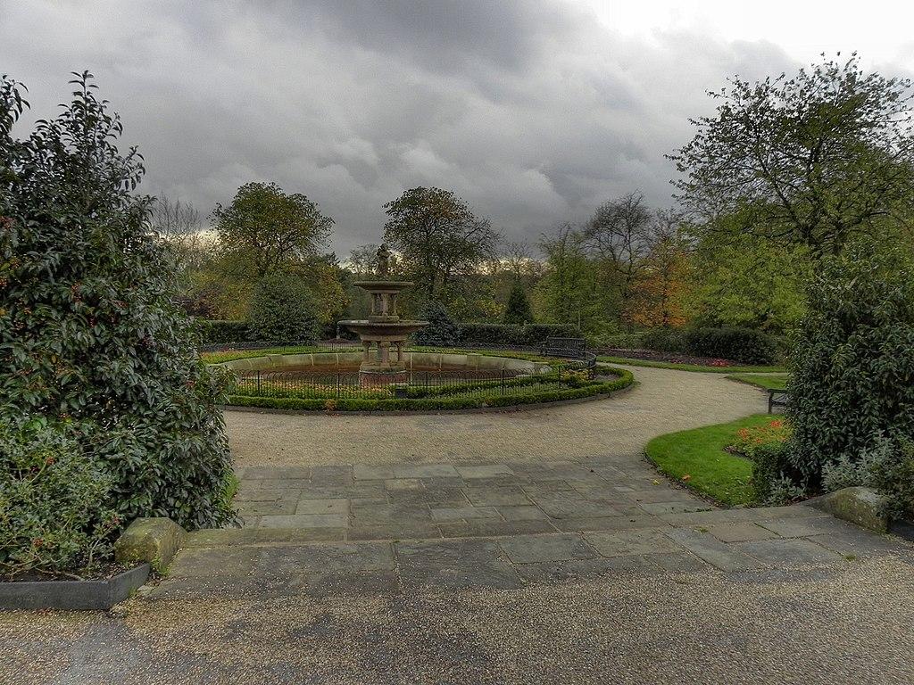 File:Fountain, Alexandra Park, Oldham.jpg - Wikipedia