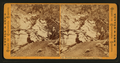Fountain Head, Hot Springs, Santa Barbara, from Robert N. Dennis collection of stereoscopic views.png