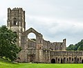 Fountains Abbey crop, Yorkshire, UK - Diliff.jpg