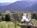 Four solaire Mont-Louis France - Solar Oven.jpg