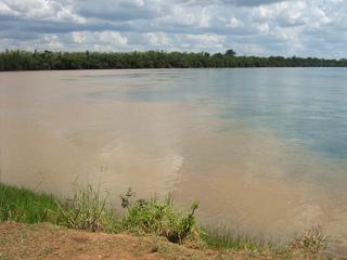Ivaí River River in Brazil