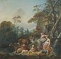 François Boucher - Ländliche Idylle - BGM 2 - Bavarian State Painting Collections.jpg