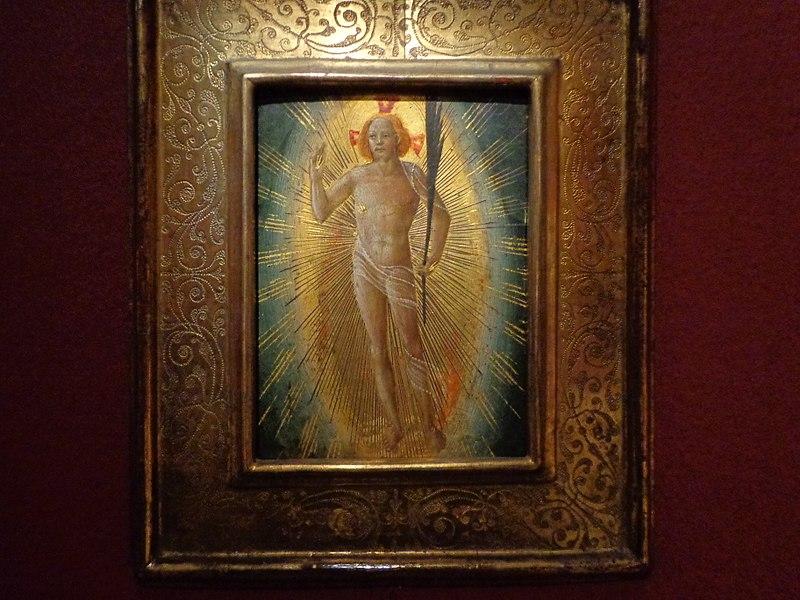 File:Francesco d'Antonio di Bartolomeo, Le Christ ressuscité.jpg