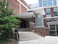 Francis W. Parker School
