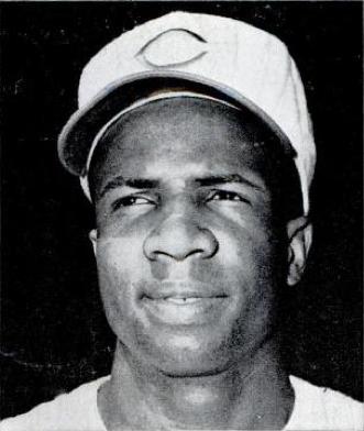 Frank Robinson 1961