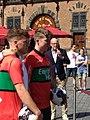 Frank Sturing Ole Romeny Wilco van Schaik NEC 2018.jpg