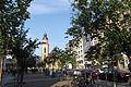 Frankfurt am Main - Rossmarkt Südseite1.JPG