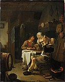 Frans van Mieris the Elder - Tavern Scene.jpg
