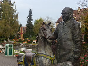 Mack Rides - Franz Mack