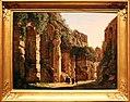 Franz ludwig catel, dentro il colosseo, 1823 ca.jpg
