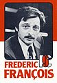 Frederic Freddy Francois, Promo élections, 01, 1979.jpg