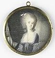 Frederica Louisa Wilhelmina (1770-1819). Prinses van Oranje-Nassau. Dochter van Willem V en Wilhelmina van Pruisen Rijksmuseum SK-A-4366.jpeg