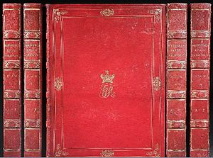 Frederick Augusta Barnard - Bibliothecae Regiae Catalogus