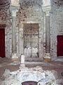 Frejus Cathedral Baptistery-edit 2 (sans prêtre).JPG