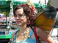 Fremont Fair 2007 pre-parade fairy 02.jpg