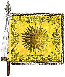 French Gardes du Corps 4th Company Standard.jpg