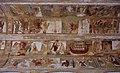 Fresque de la nef de l'Eglise de Saint-Savin (Compartiment A3 à D5) DSC 1688.jpg