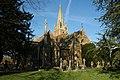 Fretherne Church - geograph.org.uk - 685373.jpg