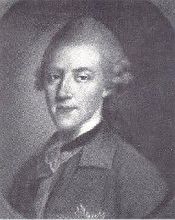 Frederick V, Landgrave of Hesse-Homburg Landgrave of Hesse-Homburg