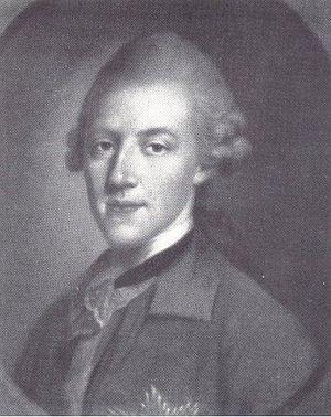 Frederick V, Landgrave of Hesse-Homburg - Image: Friedrich V Hessen Homburg