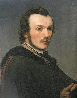 Friedrich Wasmann German painter