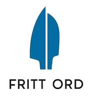 Fritt Ord (organization)