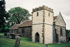 Frome St Quintin - Image: Frome St. Quintin, parish church of St. Mary geograph.org.uk 506083