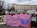 Front banner of the FridaysForFuture demonstration Berlin 15-03-2019 11.jpg