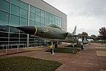 Frontiers of Flight Museum December 2015 007 (Republic F-105 Thunderchief).jpg